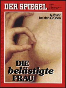 Externer Link: Der Spiegel Nr. 33, 1983