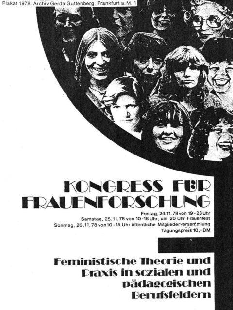 Quelle: Chronik der Neuen Frauenbewegung, 1978 (FMT-Signatur: PD-FE.03.01-1978)
