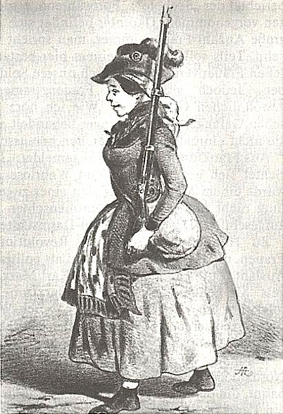 Gebhardt, Manfred (1988): Mathilde Franziska Anneke : Madame, Soldat und Suffragette ; Biografie. - Berlin : Verl. Neues Leben, 308 S. [BG.03.ANNE.002]
