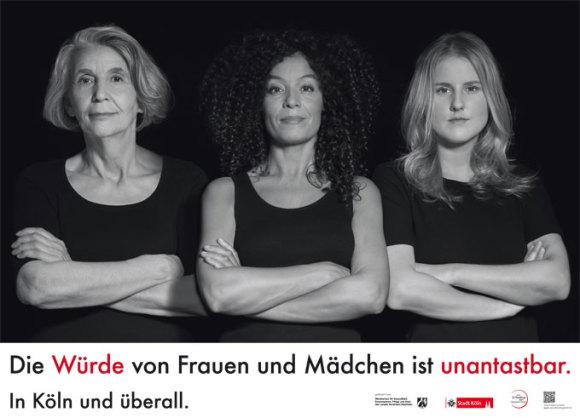 © Bettina Flitner, Kölner Initiative gegen Sexualisierte Gewalt