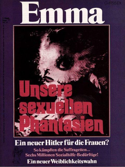 Externer Link: EMMA 9/1977