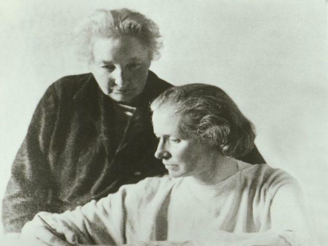Foto: Hofatelier Elvira, Quelle: Swarthmore College Peace Collection