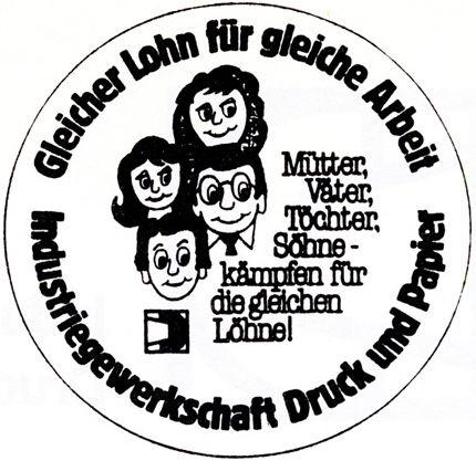 Flugblatt zur Solidaritätsveranstaltung für die Heinze-Frauen, 6. September 1981, Kassel, FMT-Signatur: FB.02.012