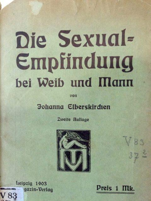 Gemeinfrei, Quelle: Magazin-Verlag Berlin - Universitätsbibliothek Köln