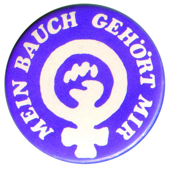 Button aus den 1970ern (FMT-Signatur: VAR.02.037)