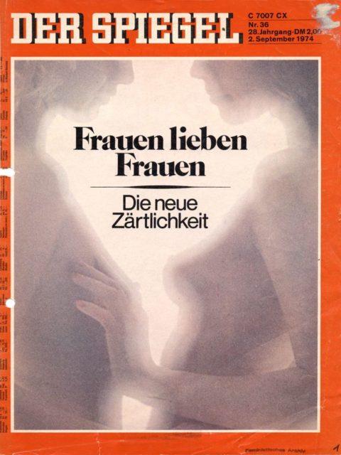 Der Spiegel, Nr. 36, 1974, Externer Link: Der Spiegel