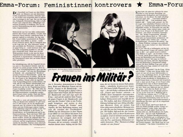 EMMA 12/1980, S.18f.