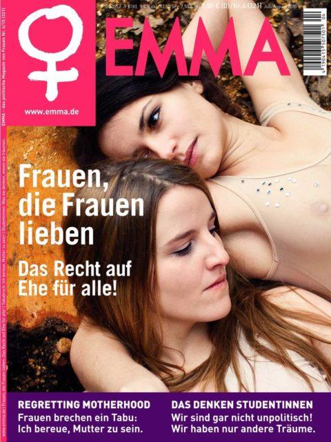 EMMA 4/2015, Externer Link: EMMA-Lesesaal