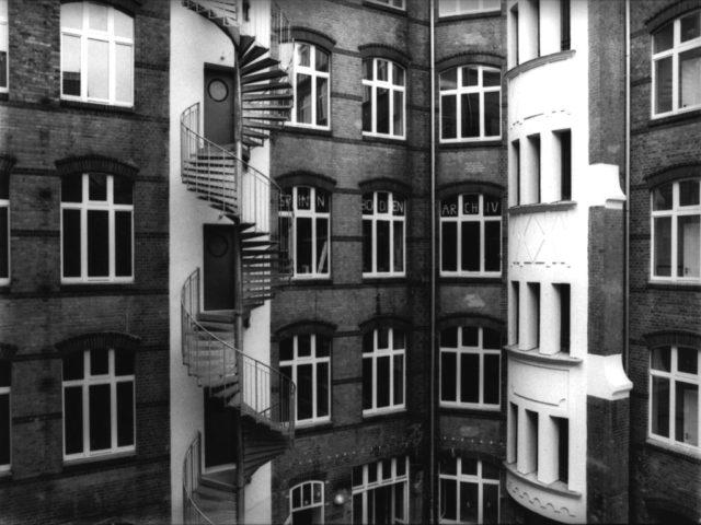 Spinnboden Lesbenarchiv, Bildquelle: EMMA-Archiv, © Birgit Kleber