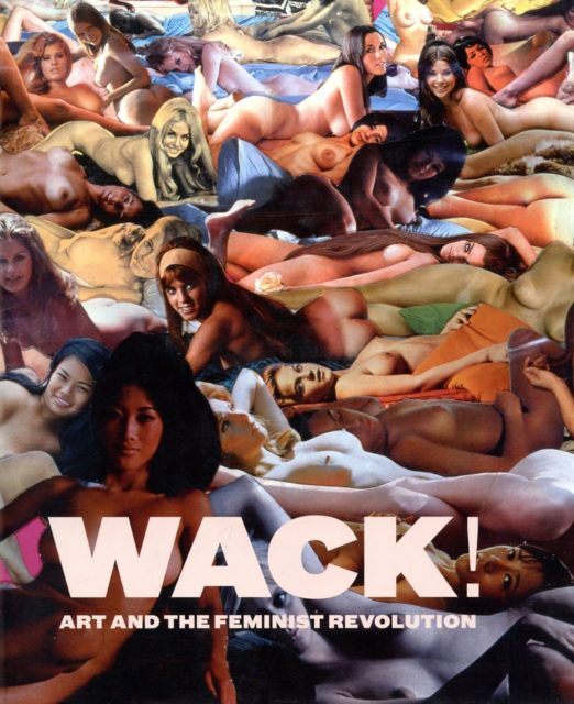 Wack! : art and the feminist revolution(2007). - Museum of Contemporary Art Los Angeles [Hrsg.]. Cambridge, Mass : MIT Press (FMT-Signatur KU.17.036).