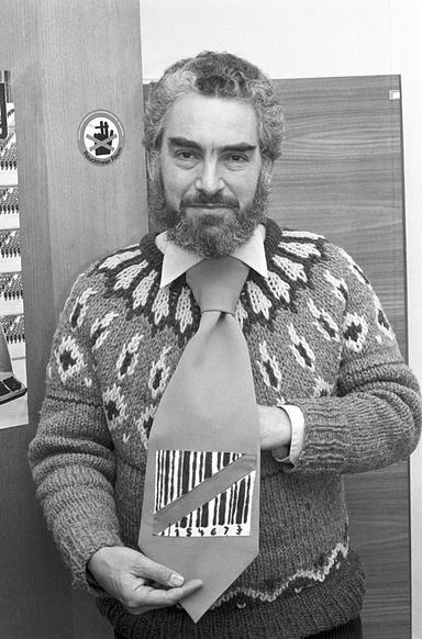 Klaus Hecker (Die Grünen), 1983, Bild: EMMA-Archiv