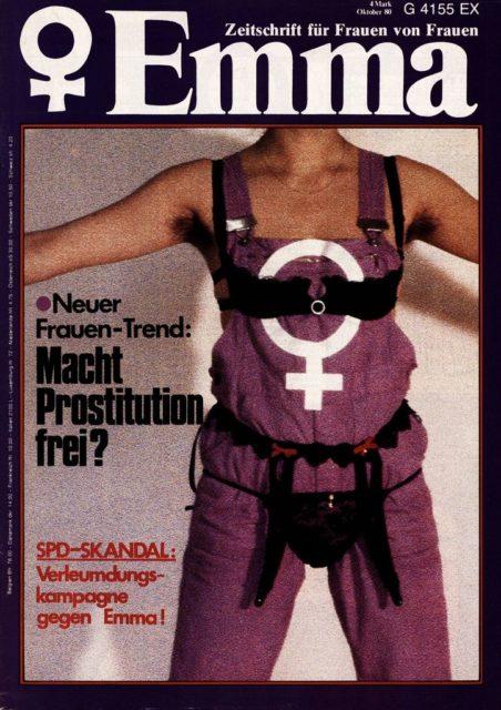 EMMA Nr. 10, 1980, Externer Link: EMMA-Lesesaal