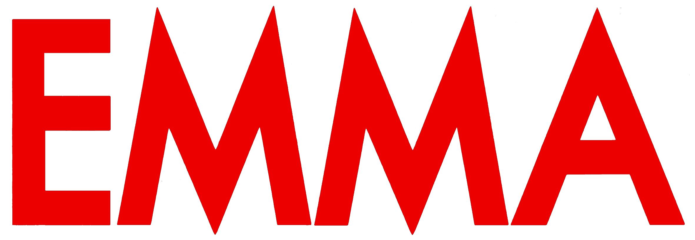 Logo des EMMA-Magazins