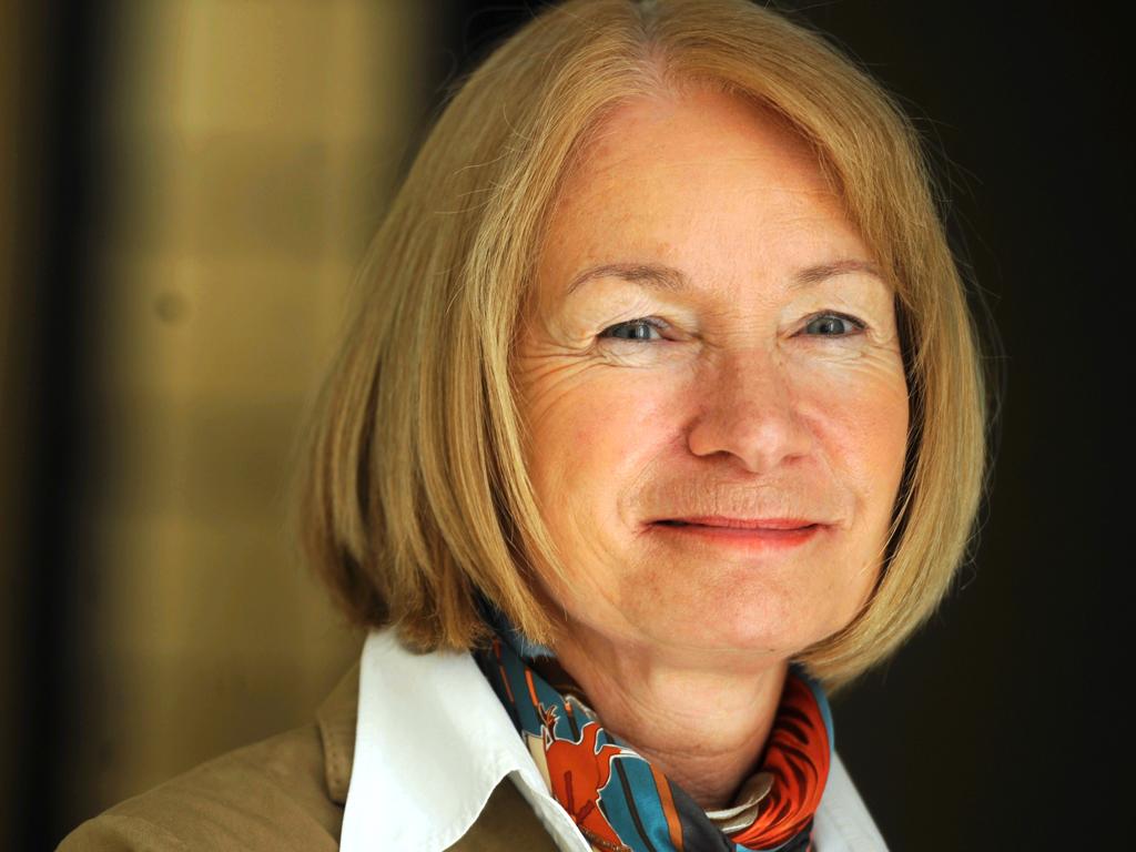 Barbara Schneider-Kempf, Copyright: Reto Klar