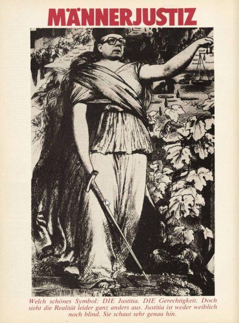 Erste EMMA-Ausgabe, 1977, Externer Link: EMMA-Lesesaal