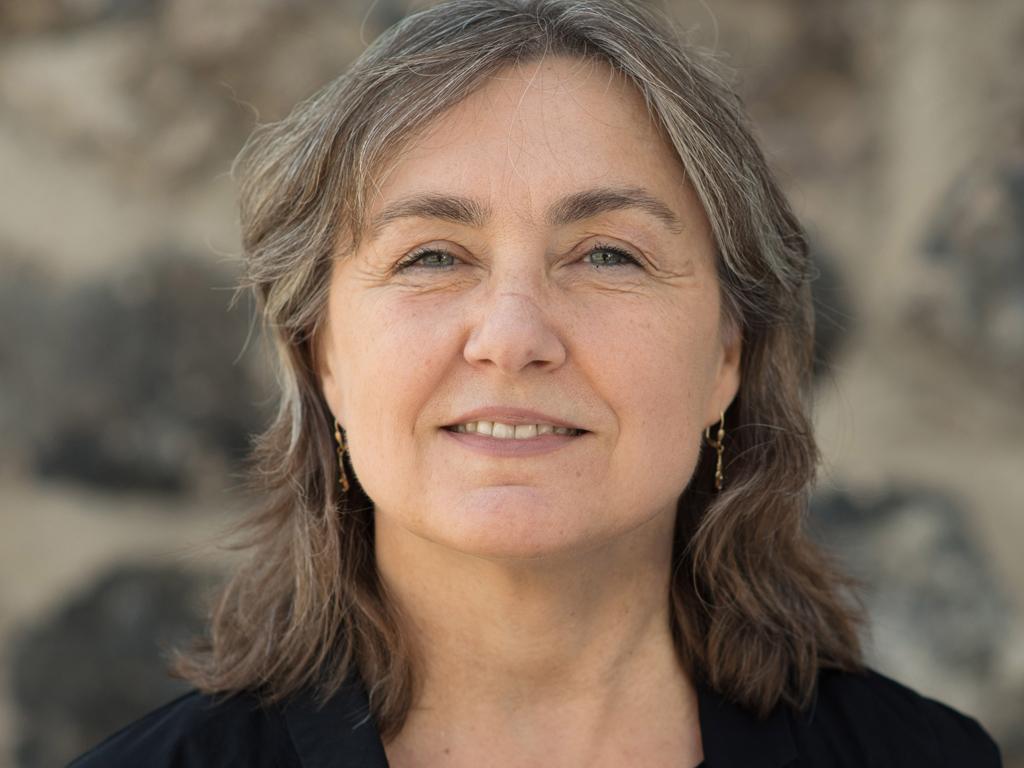 Margitta Hösel, Geschäftsführung FrauenMediaTurm, Copyright: FMT