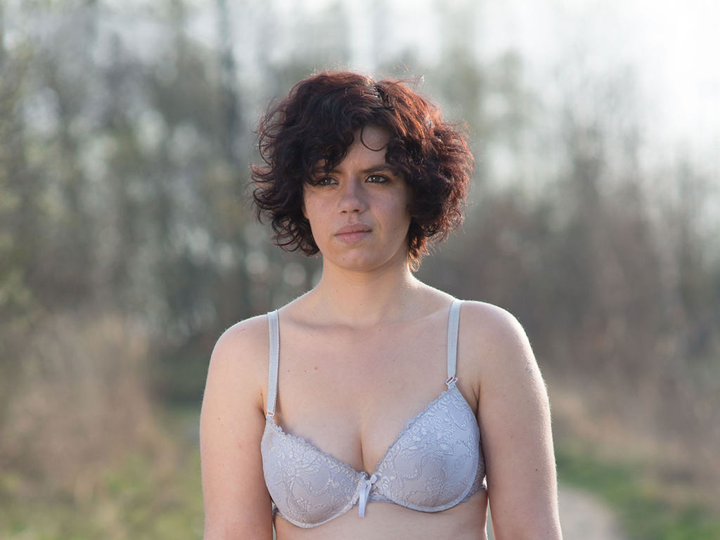 Ausschnitt aus Fotoprojekt, Copyright: Bettina Flitner