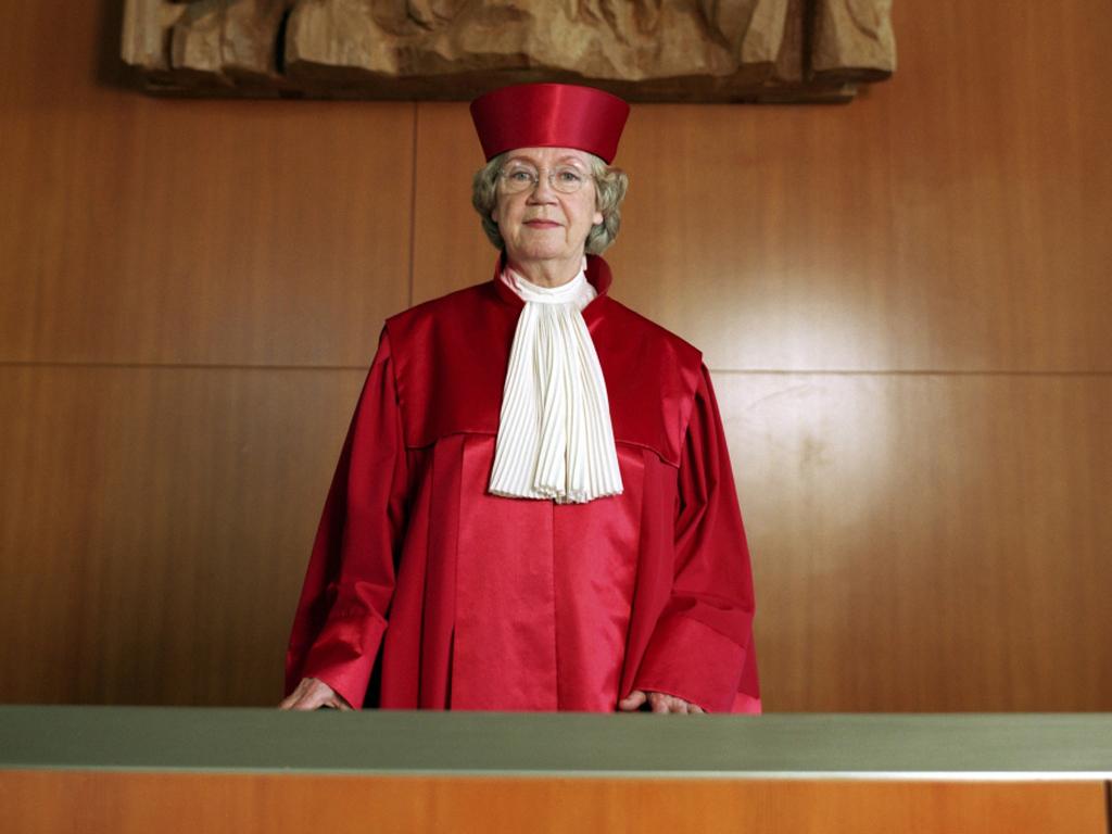 Neue Frauenbewegung: Recht & Rechtsprechung